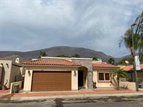 Homes for Rent/Lease in Baja Country Club, Ensenada, Baja California $1,500 one year