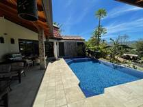 Homes for Sale in Escobal, Atenas, Alajuela $365,000