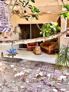 """Progreso, Yucatan presents """"EXCLUSIVE PLAYA CHACA CONDO"""" Ground Floor, Steps to the Beach !!!"""