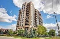 Condos for Sale in Vaughan, Ontario $498,000