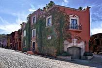 Homes for Sale in Ojo de Agua, San Miguel de Allende, Guanajuato $699,000