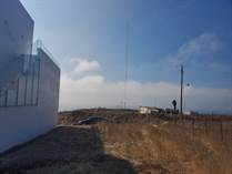 Lots and Land for Sale in MISION DEL MAR, Playas de Rosarito, Baja California $30,000