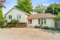 Homes for Sale in Norval, Halton Hills, Ontario $749,900