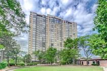 Condos for Rent/Lease in Burnhamthorpe/Hurontario, Toronto, Ontario $2,300 monthly