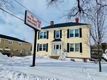 Commercial Real Estate Sold in Charlottetown, Prince Edward Island $359,900