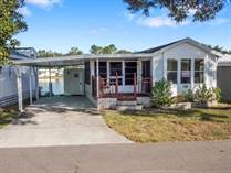 Homes for Sale in SOUTHERN CHARM, Zephyrhills, Florida $17,900