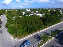 Lots and Land for Sale in Ejido, Playa del Carmen, Quintana Roo $270,000