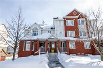 Condos Sold in Carson Grove/Meadows, Ottawa, Ontario $299,900
