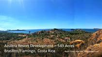 Lots and Land for Sale in Playa Flamingo, Guanacaste $20,000,000