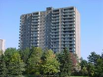 Condos for Sale in Western Parkway, Ottawa, Ontario $279,900