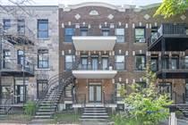 Multifamily Dwellings for Sale in Quebec, Rosemont/La Petite-Patrie, Quebec $1,888,000
