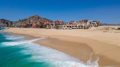Terrasol - Penthouse Ave. Solmar 231, Cabo San Lucas, Suite 231, Cabo San Lucas, Baja California Sur