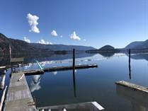 Homes Sold in Lake Cowichan, British Columbia $299,900