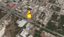 Lots and Land for Sale in Playa del Carmen, Quintana Roo $2,526,315