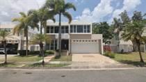 Homes for Sale in Paseo Las Olas, Dorado, Puerto Rico $839,000