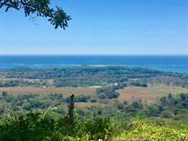 Lots and Land for Sale in Uvita Hills, Uvita, Puntarenas $229,000