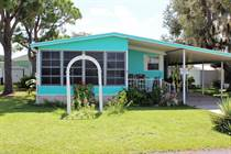 Homes Sold in Winter Haven Manufactured Home Community, Winter Haven, Florida $22,000