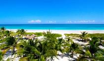 Lots and Land for Sale in Tulum, Quintana Roo $5,400,000