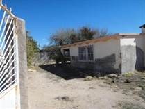 Homes for Sale in Sonoyta, Sonora $29,000
