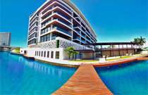 Condos for Sale in Puerto Cancun, Cancun, Quintana Roo $535,869