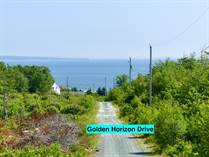 Lots and Land for Sale in South West Port Mouton, Nova Scotia $39,950