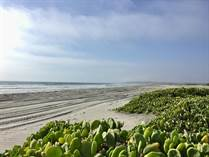 Lots and Land for Sale in San Ramon Bay, San Quintin, Baja California $145,000