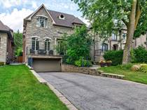 Homes for Sale in Richmond Hill, Ontario $2,900,000