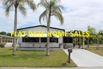 Homes for Sale in Spanish Lakes Country Club, Fort Pierce, Florida $28,995