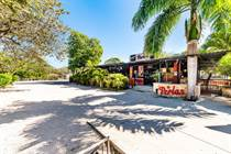 Commercial Real Estate for Sale in Playa Potrero, Guanacaste $1,599,000