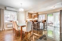 Homes for Sale in Cote des Neiges, Montréal, Quebec $949,000