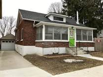 Homes Sold in Down Town, Lucknow, Ontario $199,900