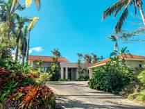 Homes Sold in Dorado Beach East, Dorado, Puerto Rico $1,295,000