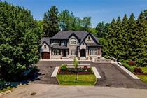 Homes for Sale in Hamilton, Ancaster, Ontario $2,999,000