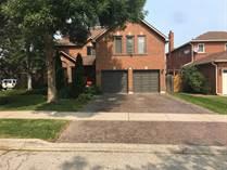 Homes for Sale in Halton, Hamilton, Ontario $1,399,000