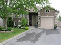 Homes Sold in Cataraqui Woods, Kingston, Ontario $409,900