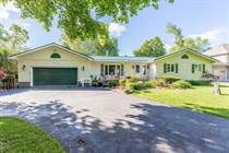 Homes Sold in Oro-Medonte, Ontario $1,349,000