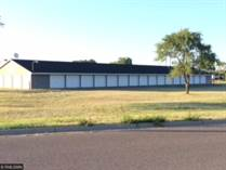 Commercial Real Estate for Sale in Princeton, Minnesota $590,000