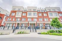 Condos for Sale in Aurora, Ontario $719,000
