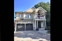 Homes for Sale in Vaughan, Ontario $1,999,000