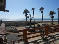 Homes for Rent/Lease in Costa Brava, San Quintin, Baja California $550 monthly
