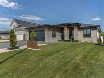 Homes Sold in Lorette, Manitoba $619,900