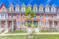 Homes for Sale in Salem/ Rossland, Ajax, Ontario $579,900