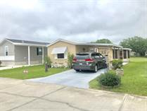 Homes for Sale in The Lakes At Countrywood, Plant City, Florida $16,900