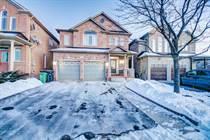 Homes for Sale in McLaughlin/Sandlewood, Brampton, Ontario $1,069,000