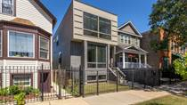 Homes Sold in Logan Square, Chicago, Illinois $790,000