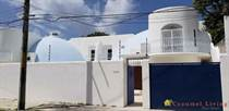 Homes for Sale in Cozumel, Quintana Roo $210,000