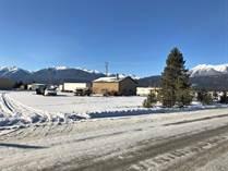 Commercial Real Estate for Sale in Cedarside, Valemount, British Columbia $579,000