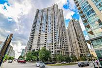 Condos for Sale in Mississauga, Ontario $715,000