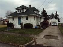 Homes for Sale in Campbell, Ohio $32,900