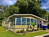 Homes for Sale in Bays End, Safety Harbor, Florida $48,500